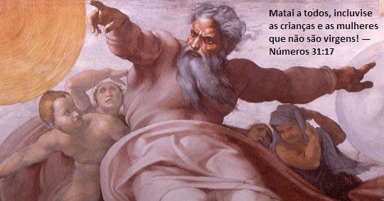 MATANÇA, CANANITAS, REFUTAÇÃO, ESTUDO