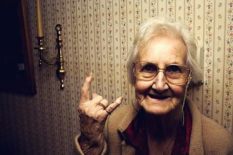 poker abuela