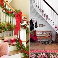 se viene la navidad y en las diferentes tiendas de decoracin ya se exhiben artculos navideos para no perder la costumbre de todos los aos
