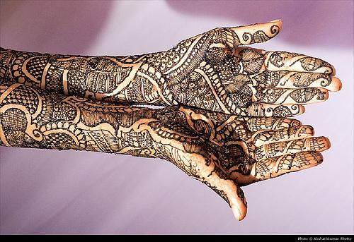 Dulhan Mehndi Designs For Full Hands 2014 : Trends hairstyle haircuts dulhan mehndi designs for hands