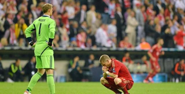 Hasil Final Liga Champion 2012, Bayern Munchen Vs Chelsea 3-4
