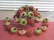 Lady Bug Picnic