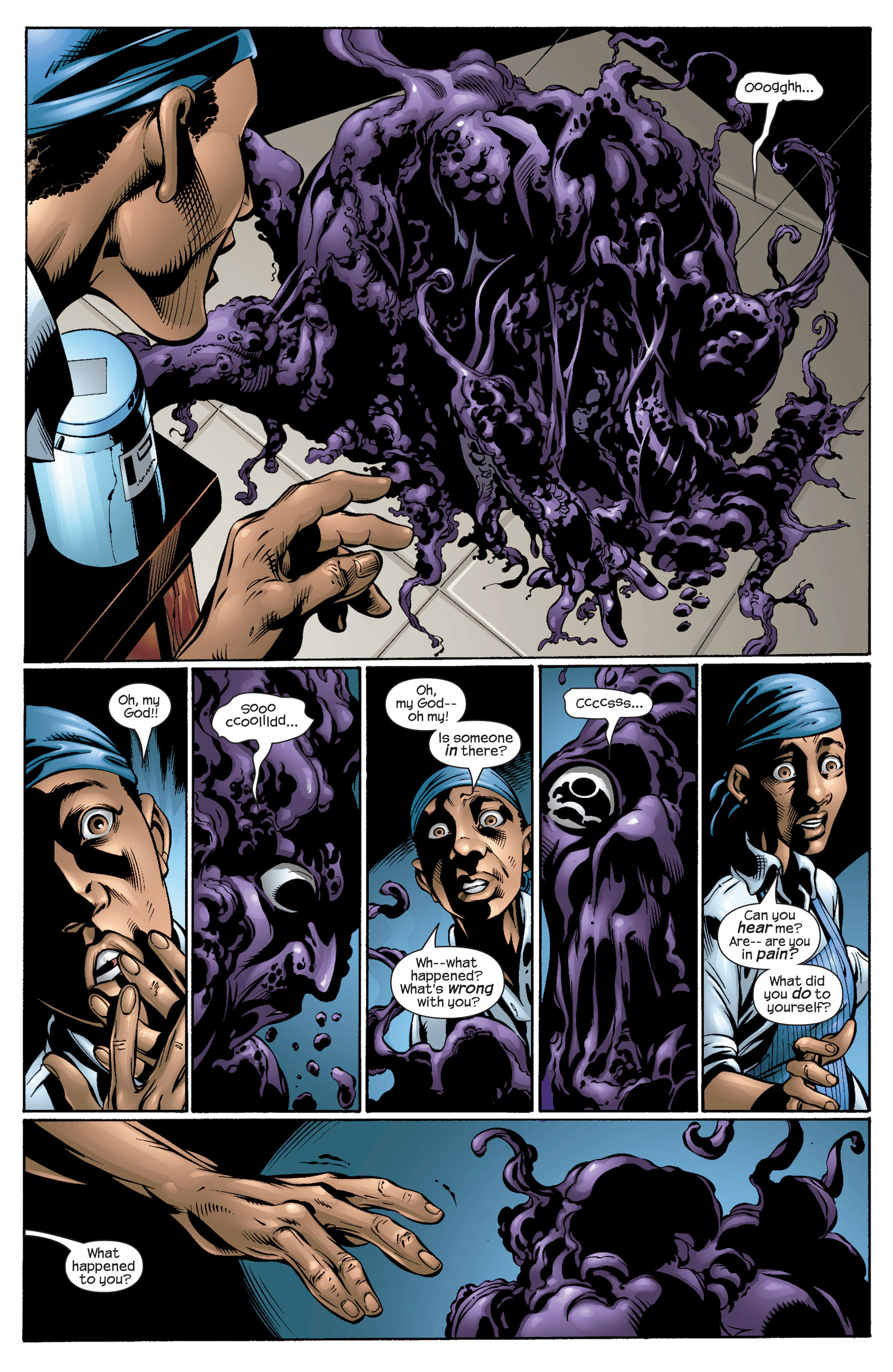Ultimate Spider-Man (2000) Issue #37 #41 - English 13