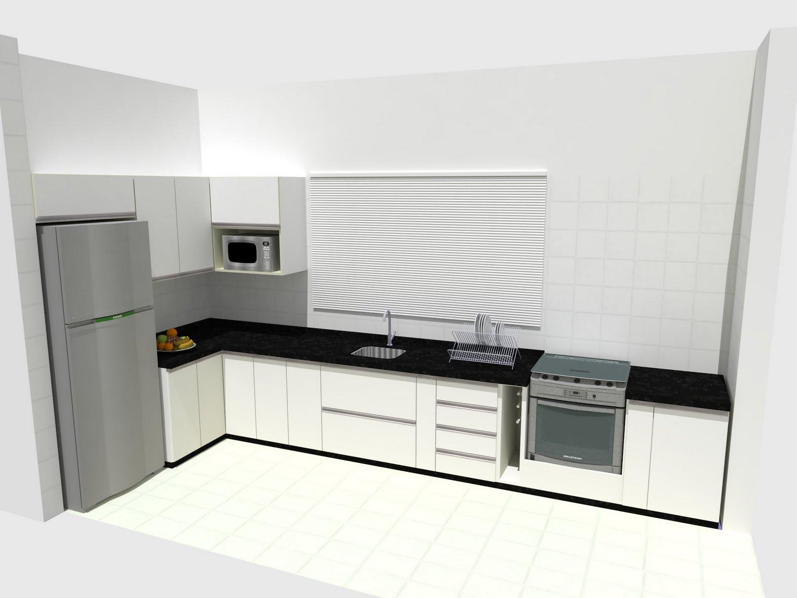 cozinha decorada balcao de marmore cozinha balcao pia de Quotes #694418 1600 1200
