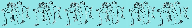 THE HUMAN DANCE