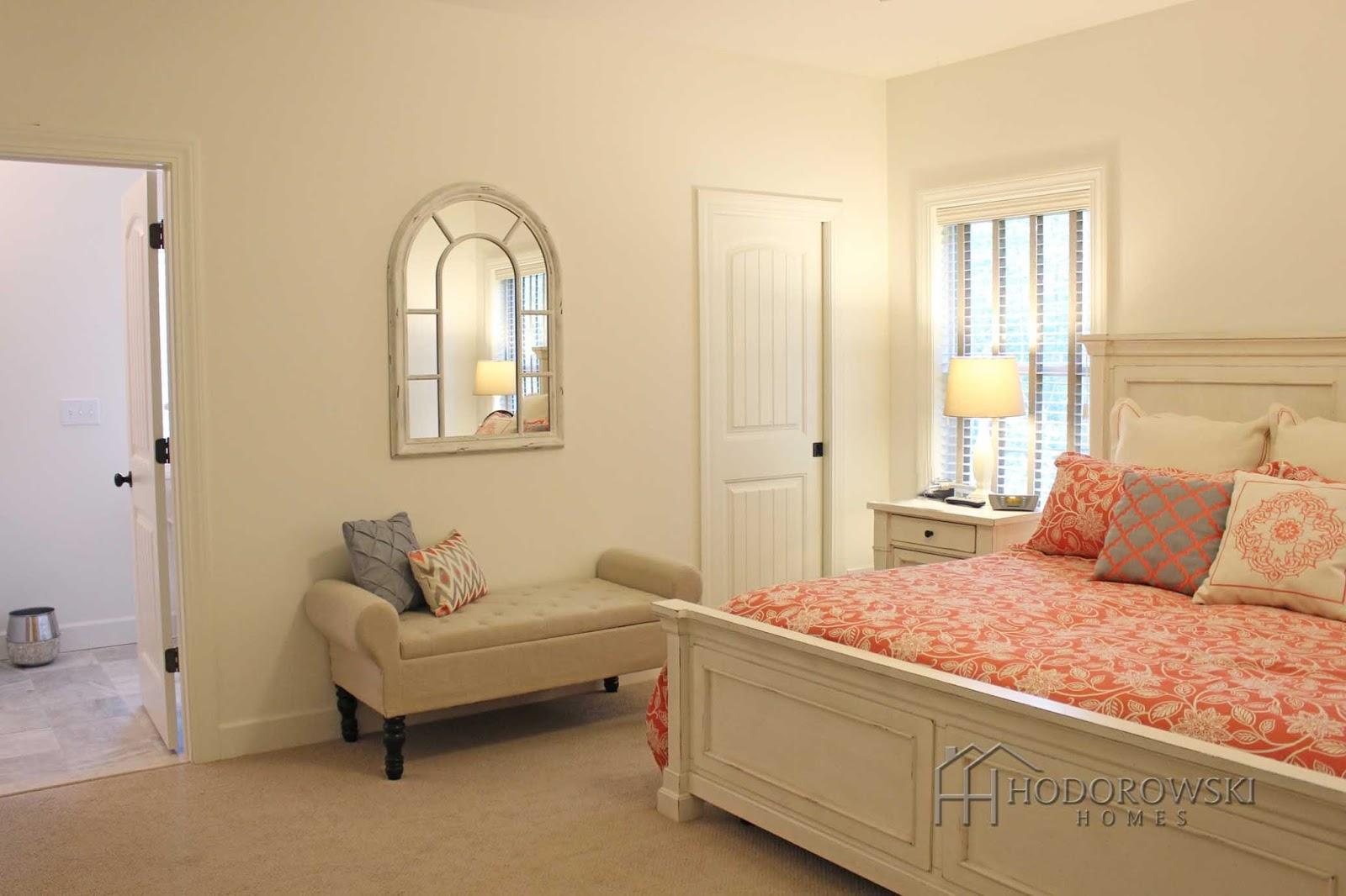 Hodorowski Homes A Look Inside A Hodorowski Home The Stanton Design
