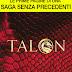 Talon (Primo capitolo) di JULIE KAGAWA