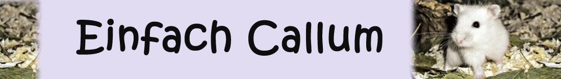 Einfach Callum