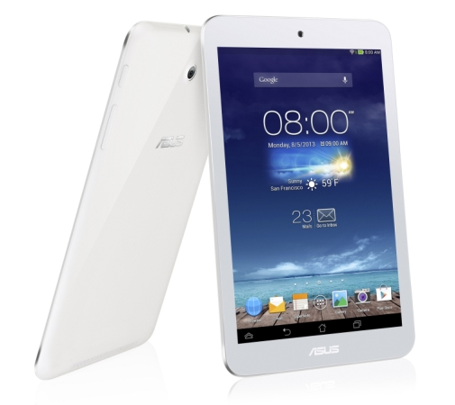Asus Memo Pad 8 Review and Gaming Performance