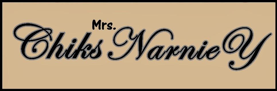 Chiks Narniey