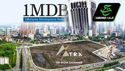 Membeli Sekeping Tanah Dari Aset 1MDB Oleh Tabung Haji Harga Pembelian Tanah Tak Masuk Akal