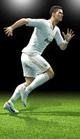 Cristiano Ronaldo screen : PES 2013 (5)