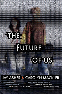 Future New YA Book Releases: November 22, 2011