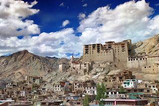 Ladakh Travel Diary