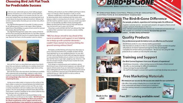 National Pest Management Association - Pest Management Professional Magazine