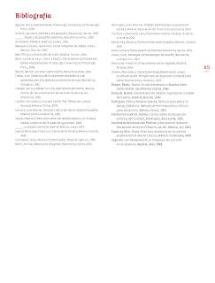 Bibliografía - Educación Artística Bloque 5to 2014-2015
