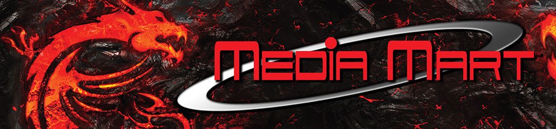 Media Mart Computer Pte Ltd