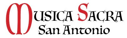 Musica Sacra San Antonio
