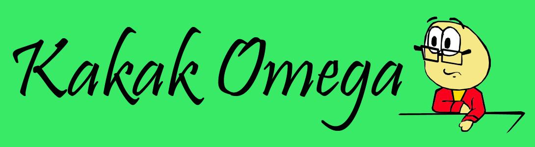 Kakak Omega