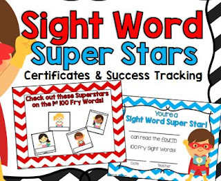https://www.teacherspayteachers.com/Product/Sight-Words-330033