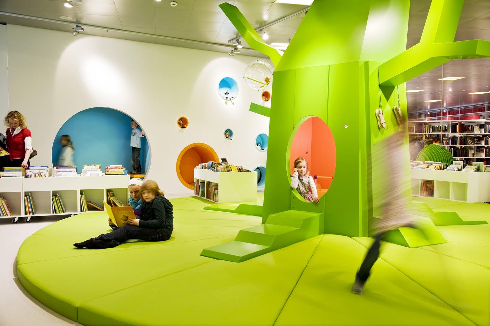 Дизайн школ в мире