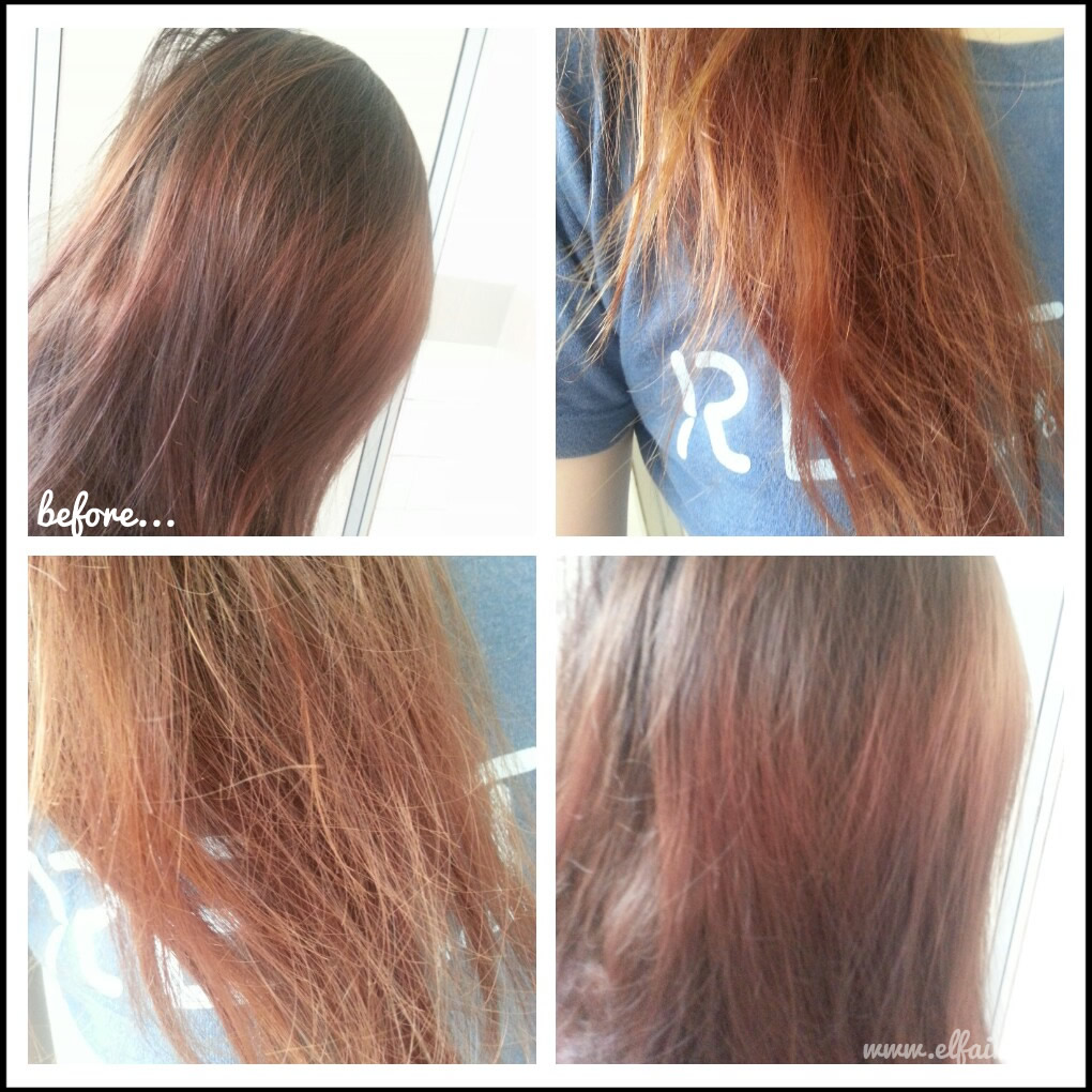 Uneven Hair Color Elfaine Tan Entrepreneur 50 Most