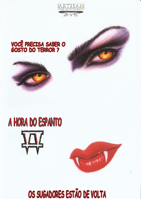 A Hora do Espanto 2 - DVDRip Dublado