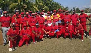 Equipo de béisbol de Colón...2017