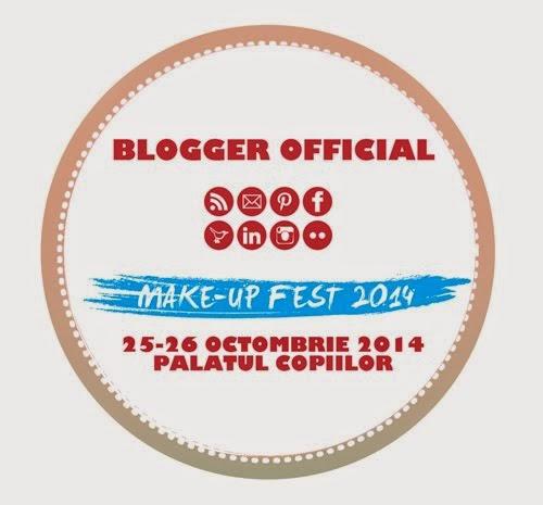 Blogger Oficial
