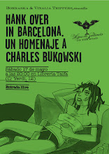 HANKOVER EN BARCELONA