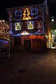 Рождественский Кольмар