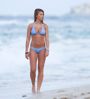 Amy Willerton perfect  Bikini body