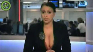 Sexy Hot News Anchor's | beuty girl fingering