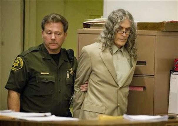 También fue declarado culpable de dos asesinatos cometidos en Nueva York durante la década de 1970.