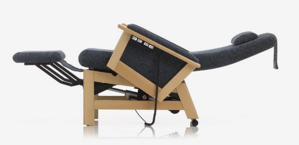 moderne fauteuil 2014 inclinable