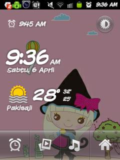 Cara Mudah Mengambil Gambar [Screen Shot] di Handphone Android