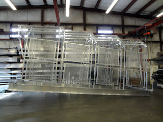 Tunnel Cage System