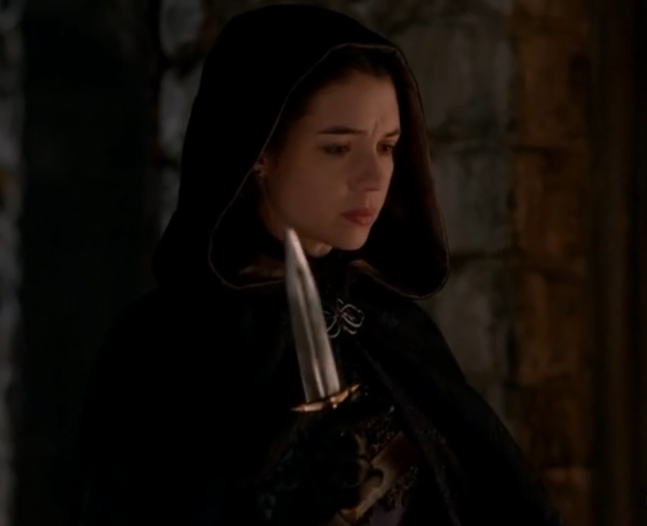 Reign 2 10 Mercy Review Nobody Puts Baby In A Corner