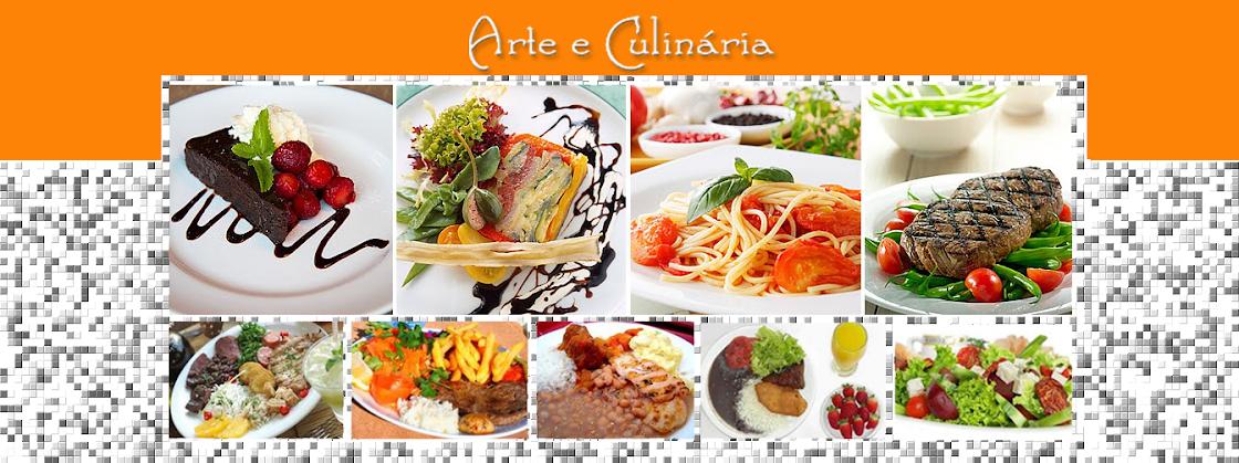 Arte e Culinária