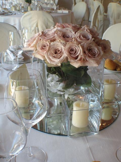 Il blog di s la rivista per chi si sposa marzo 2012 - Allestimento casa della sposa ...