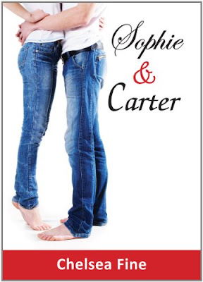 Book Review: Sophie & Carter by Chelsea Fine!