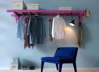 Escalera Reciclada, Muebles Ecoresponsables
