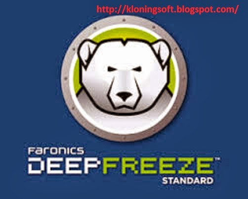 Free Download Deep-Freeze-721