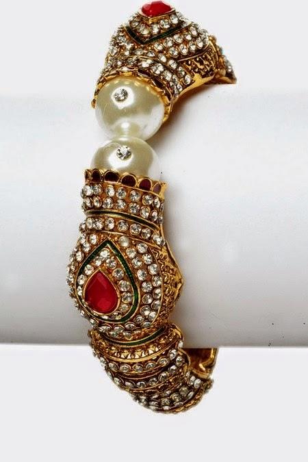 Handmade Bangles Designs