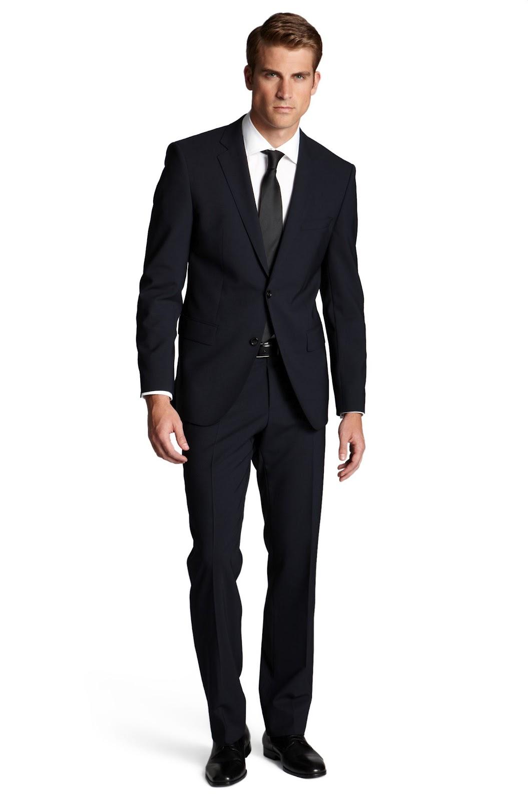 hugo boss wedding suits - photo #25