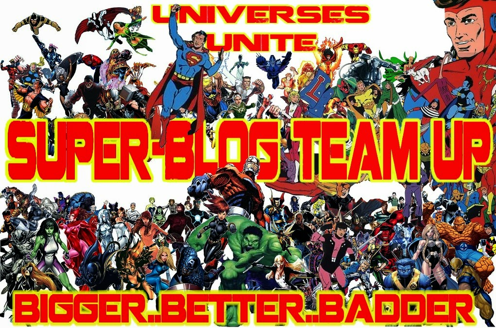 Super Blog Team-Up Returns!