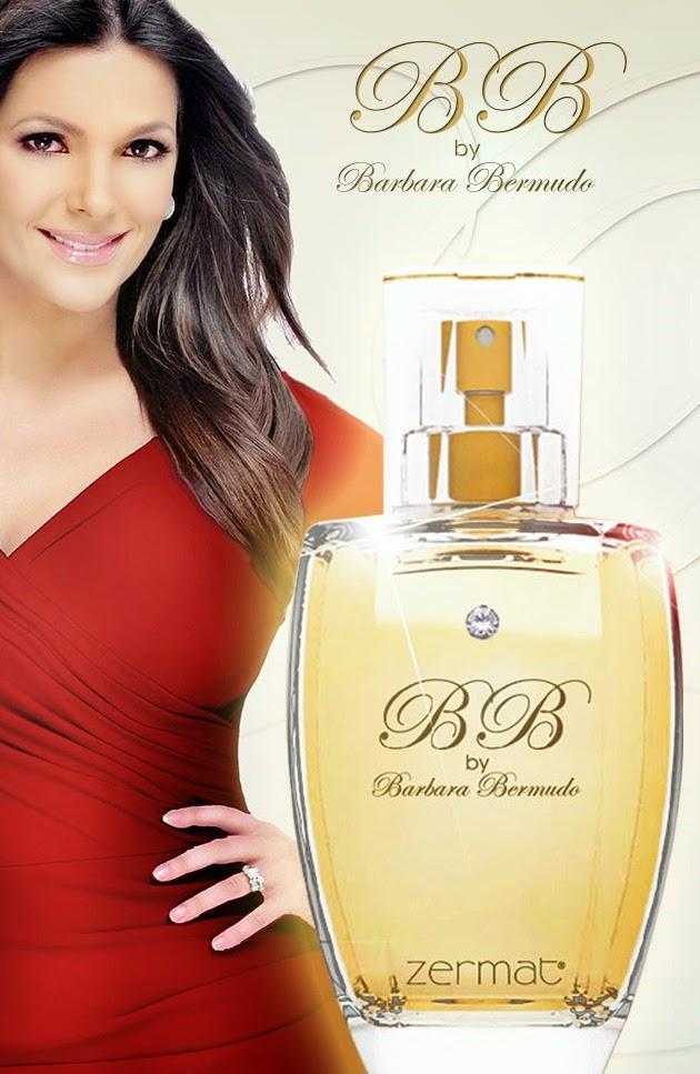 2- Bárbara Bermudo Realiza Gira Nacional Con Su Perfume 'BB By Bárbara Bermudo'