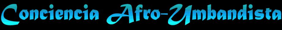Conciencia Afro-Umbandista