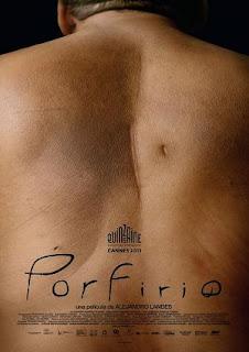 Ver peliculas Porfirio (2011) gratis
