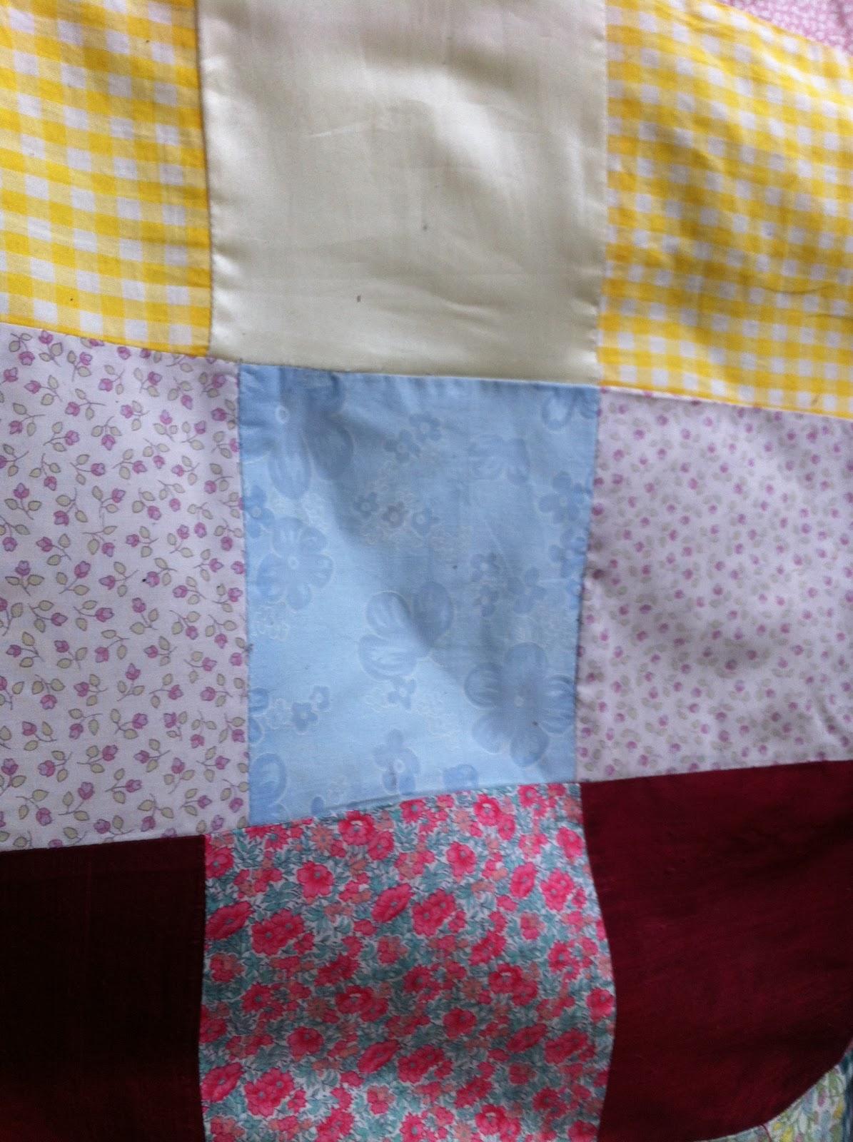 Want it, got it, made it: DIY patchwork quilts